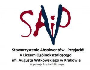 Logo SAiP V LO