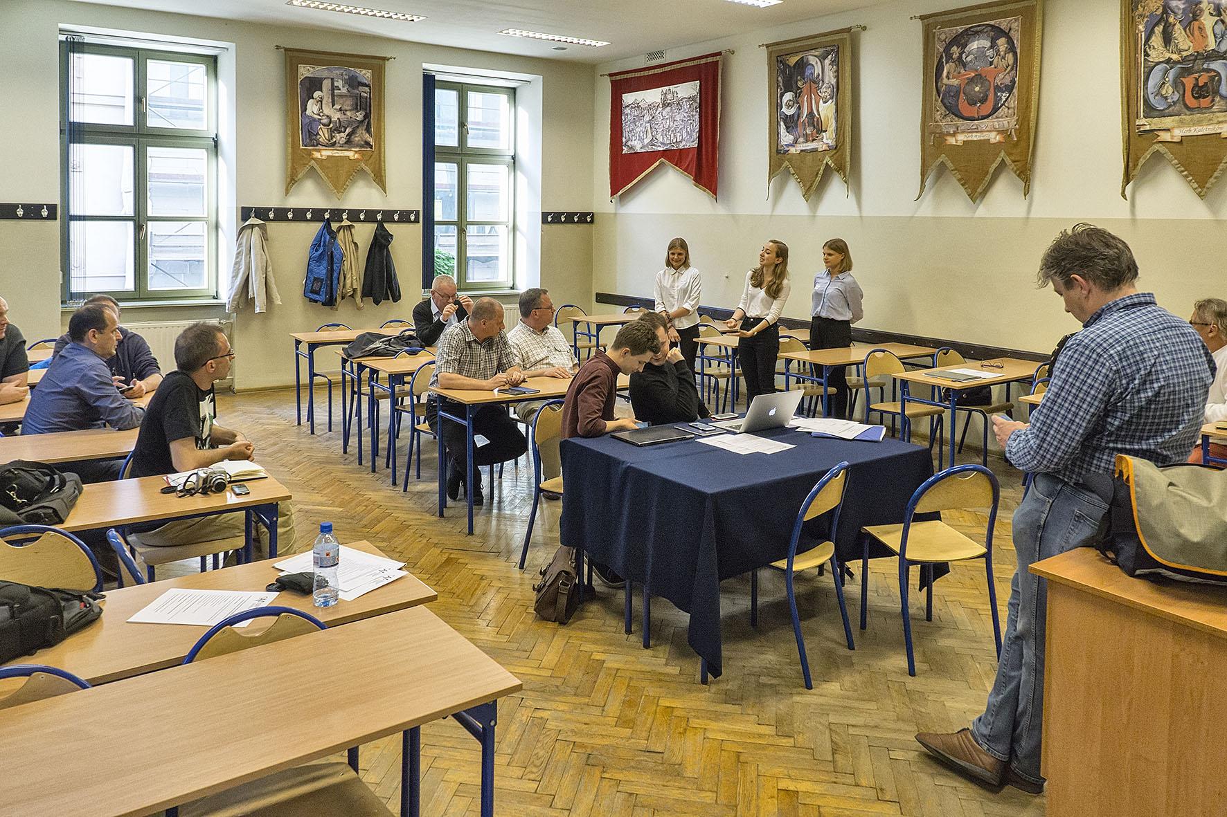 Zmiana terminu Zebrania Walnego – EDIT: ODWOŁANIE ZARZĄDU